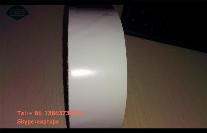 High Tensile Strength Pipe Insulation Joint Wrap Tape , Anticorrosive Protection Tapes