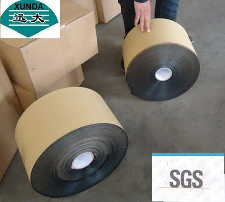 Joint Wrapping Tape For Pipe Joints Or Welding Similar With Polybit Brand Tapes