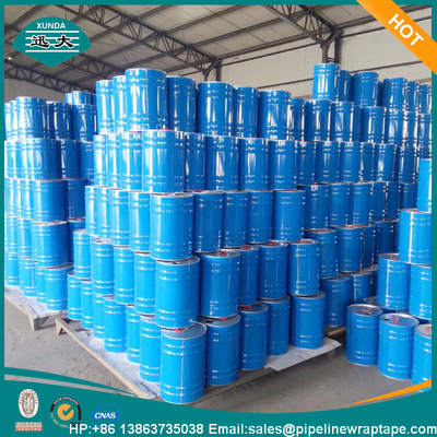 Coating Materials Anti Corrosive Primer For Pipes Xunda P27 Liquid Rubber Adhesive