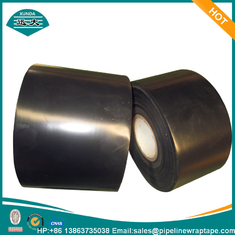 Water Pipe Coating Butyl Rubber Tape High Tension Strength high peel adhesion