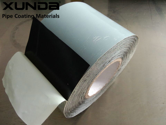 En 12068 standard double sided adhesive corrosion protection tape similar to Polyken 942