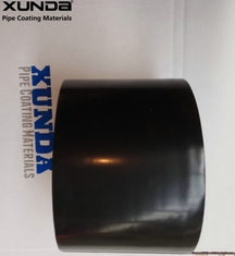 20 Mils Thickness Anti Corrosion Coatings Wrapping Tape For Oil Gas Steel Pipes