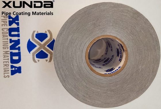 Xunda Anti Corrosion Coatings Inner / Outer Wrapping Tape For Protection