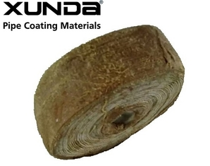 Brown Color Marine Hatch Cover Anti Corrosive Tape