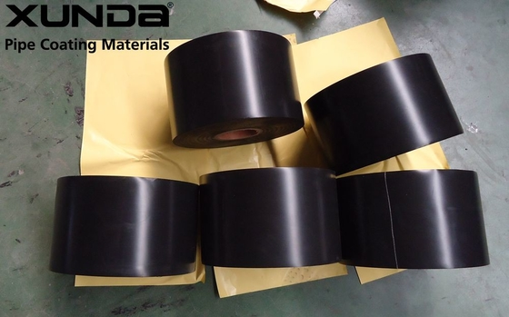 Iso 21809 External Pipe Coating Materials