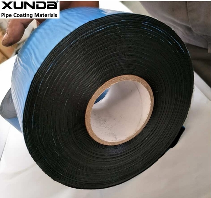 1.27mm Thickness Polypropylene Fiber Woven Tape