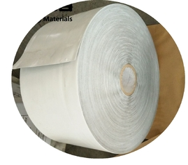 China Underground Pipe Wrapping Tape Polyken 25 Mils X 9inch X 600ft Per Roll White Color supplier