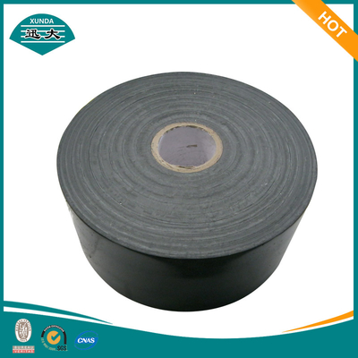 China Vogelsang Wrapping Coating Material Butyl Rubber Inner Layer With 0.38 - 1.27mm Thickness supplier