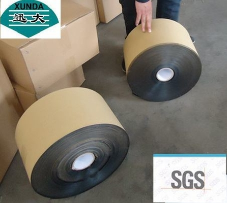 China Joint Wrapping Tape For Pipe Joints Or Welding Similar With Polybit Brand Tapes supplier