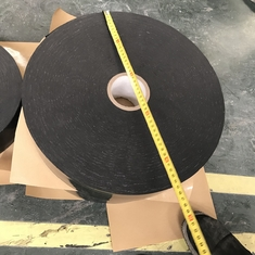 Butyl Rubber Anti Corrosive Tape Polyethylene Film Layer For Pipeline