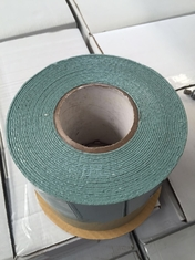 High Performance Visco Elastic Coating For Pipe Fitting ISO 21809 Standard