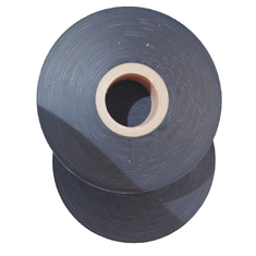 China Polyethylene And Butyl Rubber Based Anti Corrosion Wrapping Tape 30 - 300m Length supplier
