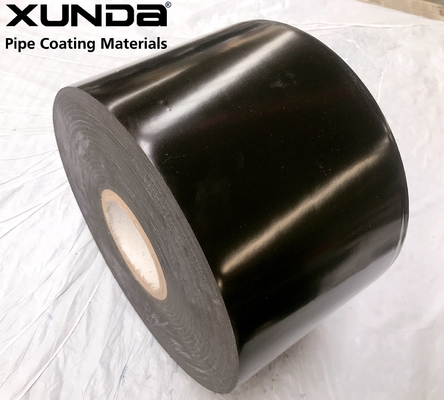 China Water Pipeline Underground Pipe Wrapping Tape supplier