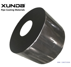 High Temperature HDPE 	Pipeline Tape 100 Ft - 200 Ft Length Corrosion Protection