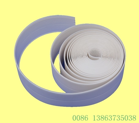 PE Butyl Sealant Tape Self Adhesive Caulk Strip For Kitchen And Wall Sealing