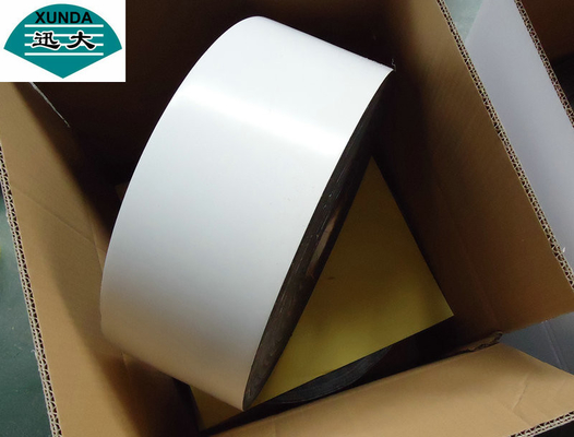 China High Tensile Strength Pipe Insulation Joint Wrap Tape , Anticorrosive Protection Tapes supplier