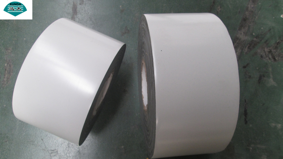 Corrosion Resistant Coatings for Steel Pipe Wrapping Tape / Polyethylene Pipe Coating Tape