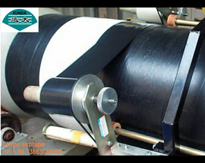 Self Adhesive Anti corrosive  Pipe Wrap insulation Tape for Underground Pipeline Corrosion Protection