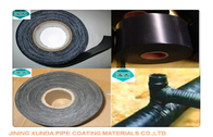 China Underground Pipe Joint Wrapping Tape for Field Joints Valves and Irregular Pipe company