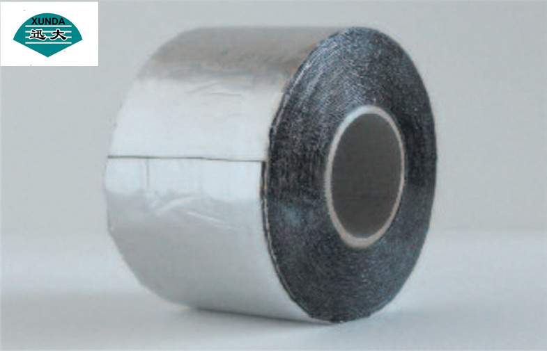Butyl Rubber Roof Window Waterproof Flashing Tape For