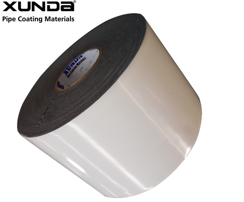 China Wrapping Polyethylene Pipe Wrap Tape factory