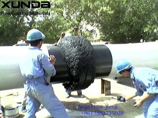 Pipe Coating Materials